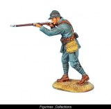 FL GW014 French Infantry Advancing Firing - 34th Infantry Regt PRE ORDER