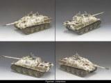 BBG072 Jagdpanther Ausf.G1 RETIRE