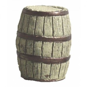JGM C30 Large barrel
