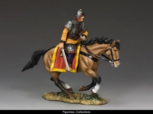Horseman Sword Downwards