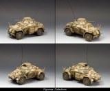Sd.Kfz.222 Armoured Car