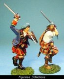 JJD JR03- Highlanders Charging
