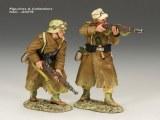 AK Rifle Section