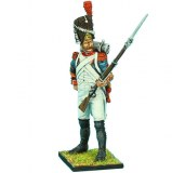 French 18th Line Infantry Grenadier Corporal Fourrier