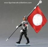 LAH029 Blood Flag Bearer RETIRE