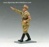 LAH048 SA Officer Marching RETIRE