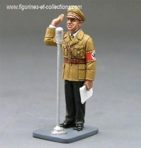 LAH057 Dr. Goebbels RETIRE
