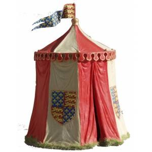 Tent Edward 3rd to henry 5th