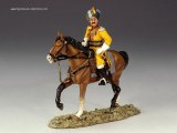 SOE003 Skinner's Horse British Officer