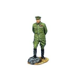General Vasily Chuikov