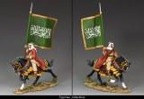 Arabia Flagbearer