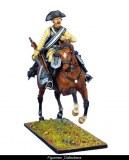 Prussian 3rd Cuirassier Regiment Charging 3