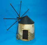 Spanish Windmill     (2pcs)