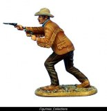WW003 Gunfighter with Two Pistols PRE ORDER