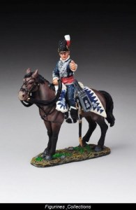TG NAP027A British Napoleonic Cavalry (Tarleton Helmet)