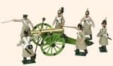 Russian Artillery