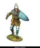 French Man-at-Arms 3