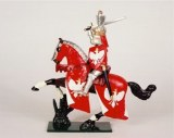 The King of Poland Toy Soldier Set MK4