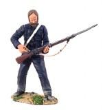 British Commissary Dalton Loading Rifle