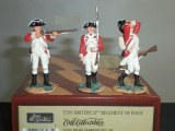 WB 52ND REGIMENT OF FOOT