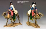 NE029 Camel Cavalier with Baggy red pantaloons PROMO