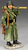 BBG026 Winter Rifleman RETIRE