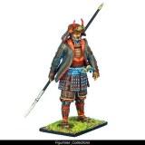 FL SAM028 Baba Nobuhara - Takeda Clan PRE ORDER