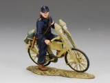 WS192 H.jugend with Bicycle RETIRE