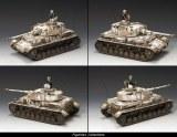 BBG065 Panzer IV H - Winter RETIRE