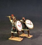 JJD BTCT-009 Carthaginian Marines RETIRE