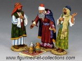 LOJ003 The Three Wise Men