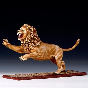 AE 6168 African Lion