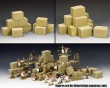 AE078 Egyptian Sandstone Block Set