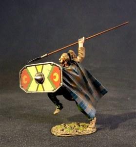 JJD AG-008A Cherusci Warrior