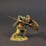 JJD AG-003A Cherusci Warrior PRE ORDER