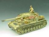 AK023 Panzer IV Set RETIRE vendu sans boite d'origine
