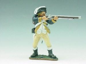 AR038 Standing Firing Rifle RETIRE