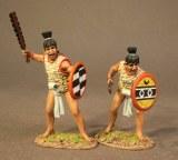 JJD AZ-35 Aztec Warriors