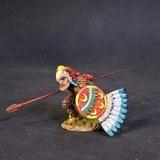 AZ-027 Eagle Warrior