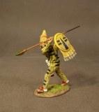 AZ-17B Aztec Warrior