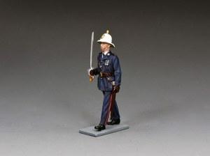 CE041 Royal Marine Officer w/Sword