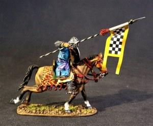 JJD CID-007 Andalusian Mercenary Knight