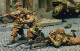 CS00268 OPERATION MARKETGARDEN ARNHEM - Red Devil Attackers