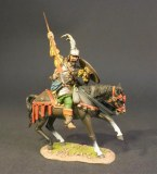 JJD CQH-005 Spanish Cavalryman PRE ORDER