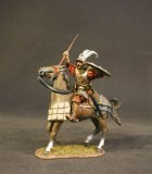 JJD CQH-006 Spanish Cavalryman PRE ORDER