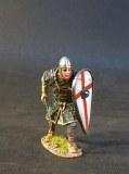 JJD CRU-025 Crusader Swordsman PRE ORDER