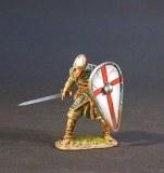 JJD CRU-026 Crusader Swordsman PRE ORDER