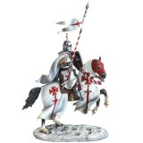 FL CRU118 Teutonic Livonian Brothers of the Sword Knight