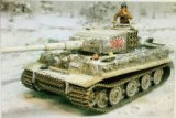 CS00288 OPERATION MARKETGARDEN : ARNHEM - TIGER TANK (INCLUDES 3 FIGURES) RETIRE