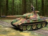 CS00355 Panther Ausf.G Normandy RETIRE